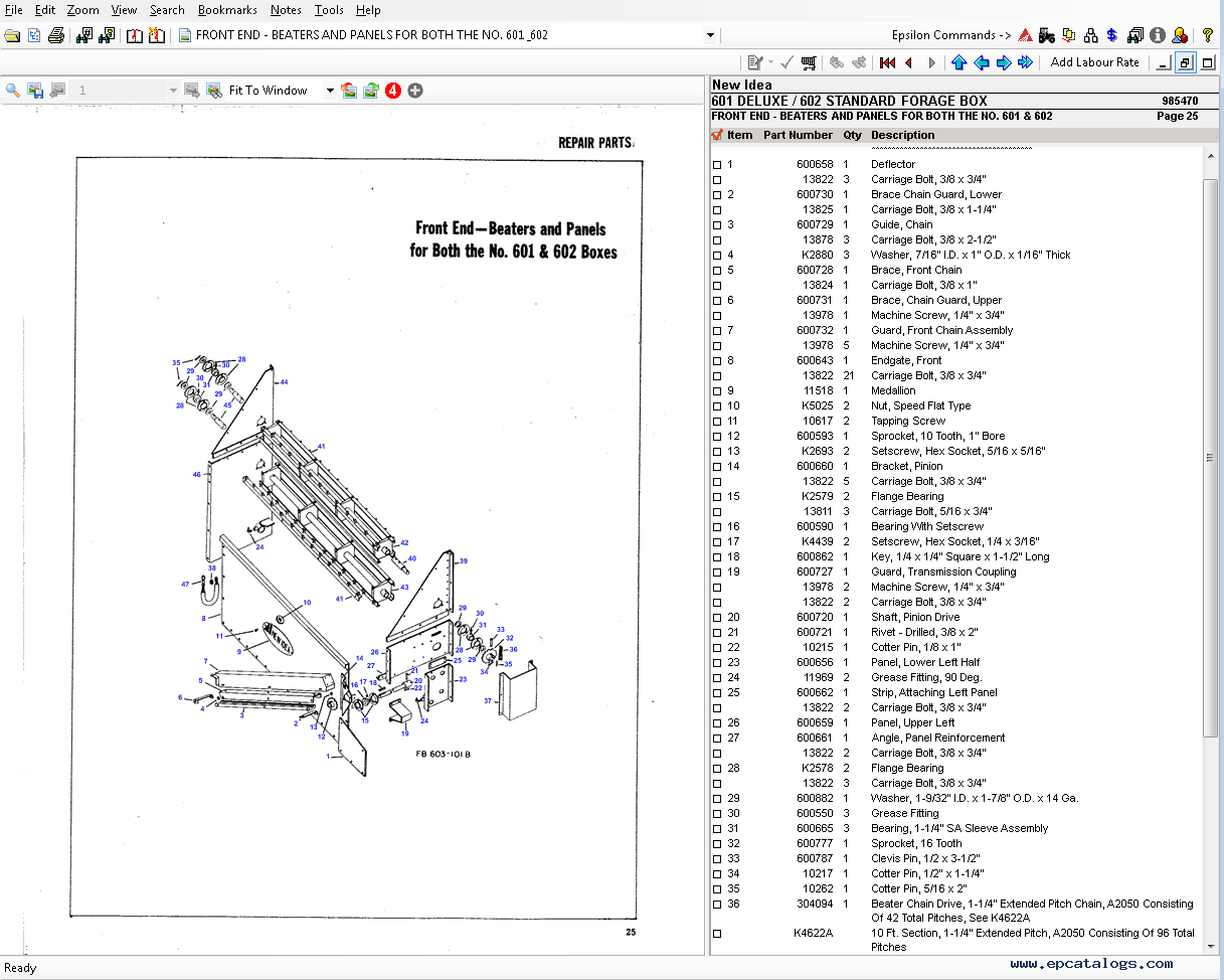 2003 Jeep Liberty Speaker Wiring Diagram from www.epcatalogs.com