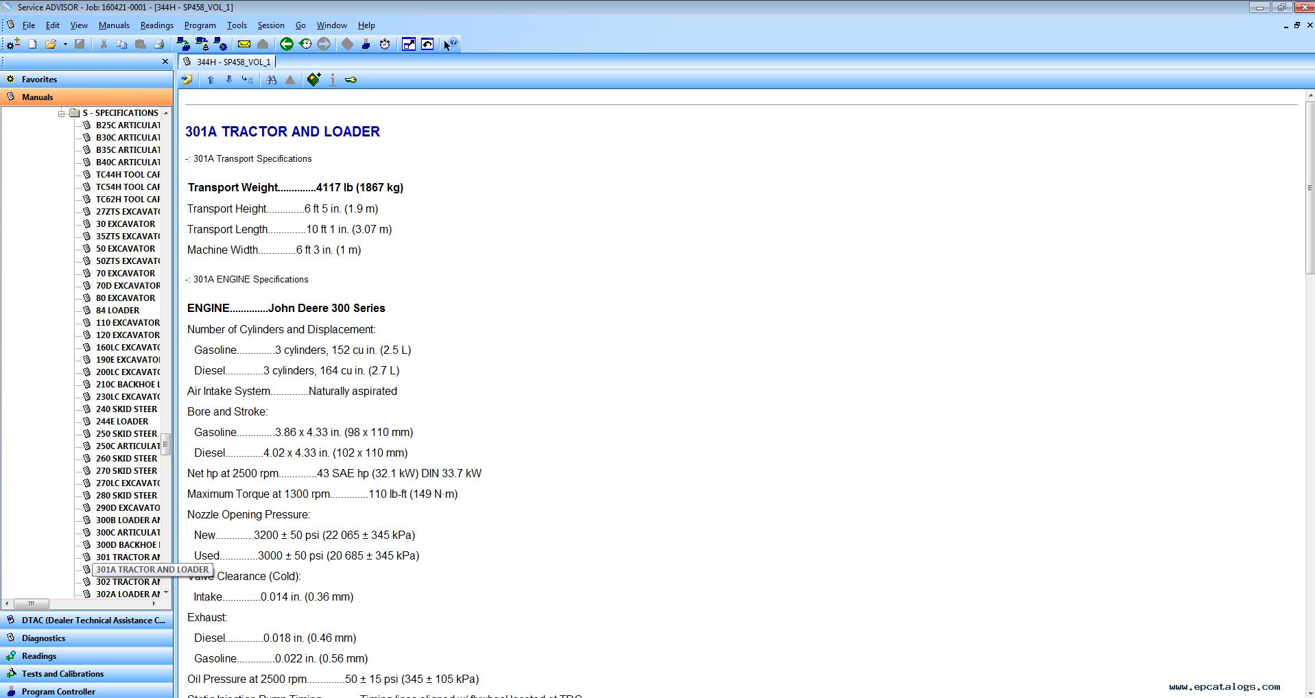 ... Array - john deere 824k manual ebook rh john deere 824k manual ebook  zettadata solutions
