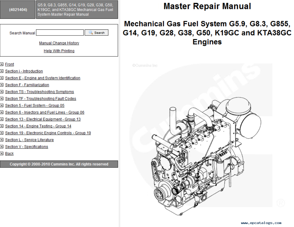 ... Array - g19 service manual rh g19 service manual geologix solutions