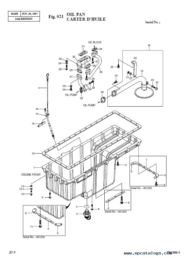 Mahindra 5500 Wiring Diagram