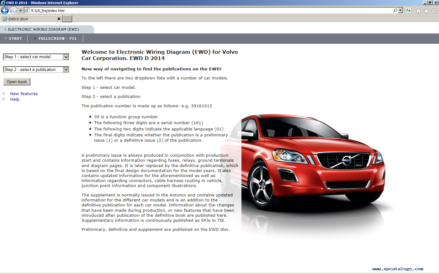 Volvo Ewd 2014d Repair Manual Download