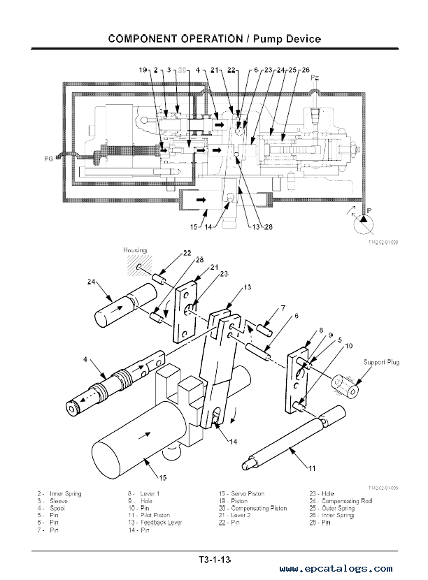 hitachi ex1100 3 excavator technical manual pdf rh epcatalogs com Hitachi TV Manuals Hitachi Excavators