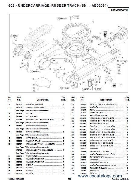 Gehl Parts Manuals gehl parts manuals, spare parts catalog, heavy technics repair Cat Skid Steer Wiring Diagram at bayanpartner.co