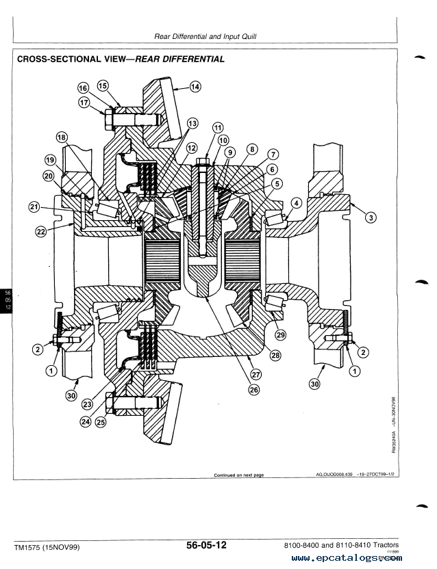 kubota b8200 diagram