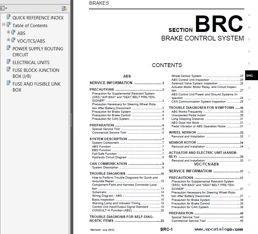 sentra manual maintenance daily instruction manual guides u2022 rh testingwordpress co 2008 nissan sentra manual transmission 2007 nissan sentra maintenance manual