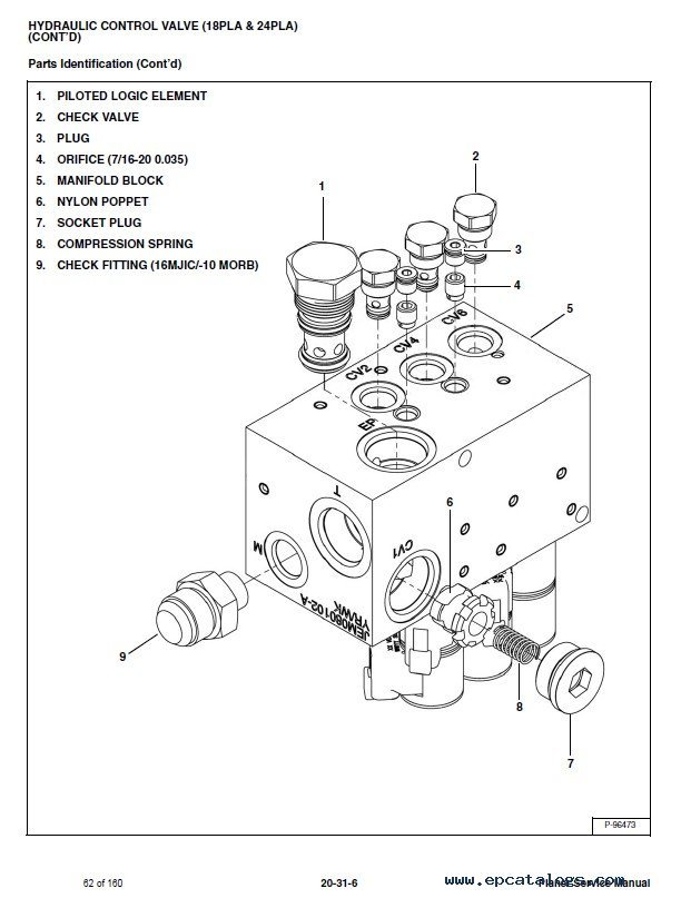 Bobcat 743 Altenator Wiring Diagram