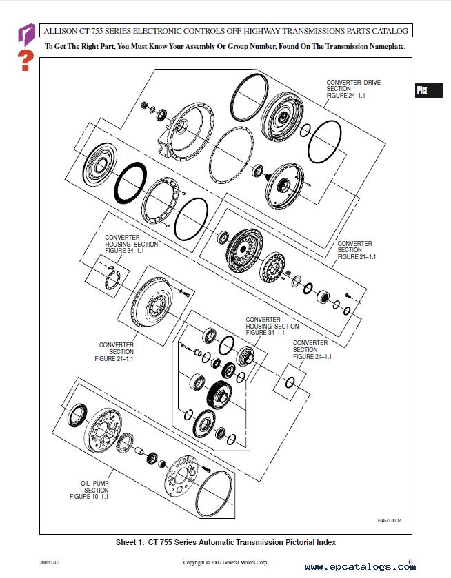 remarkable allison transmission parts diagram manual allison transmission parts manual pdf allison transmission 3000 parts diagram