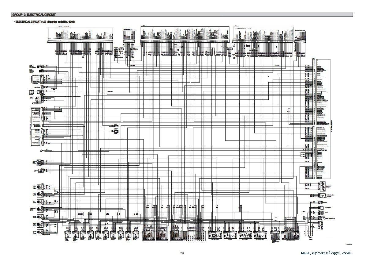 repair manual Hyundai HL780-9 Wheel Loader Service Manual - 5