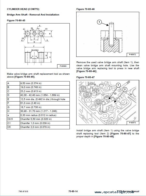 description factory t110, t140, t180, t190, t200, t250, t300, t320, t630,  t650, t750, t770, t870  schematics, at63, schedule � chart