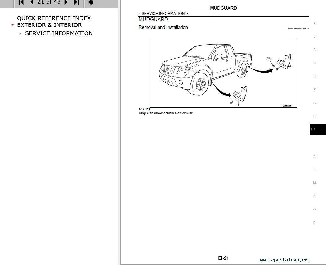 contour repair manual ebook on