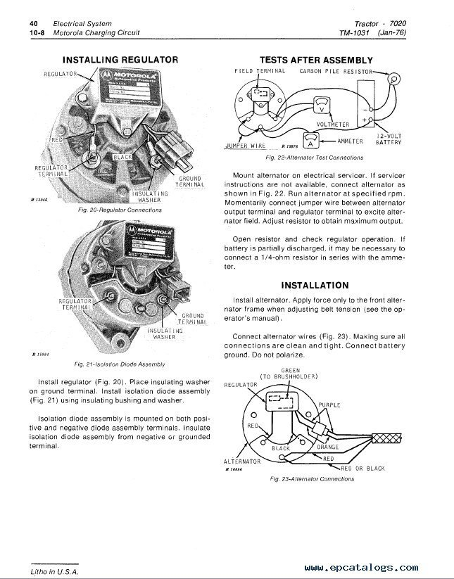 Diagram John Deere 7020 Wiring Diagram Full Version Hd Quality Wiring Diagram Spiritelectricity 9x9sport Fr