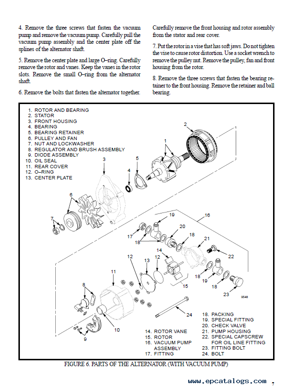 Hyster Class 5 For A177 (H40-60XL) Internal Combustion Engine Trucks PDF  Manual