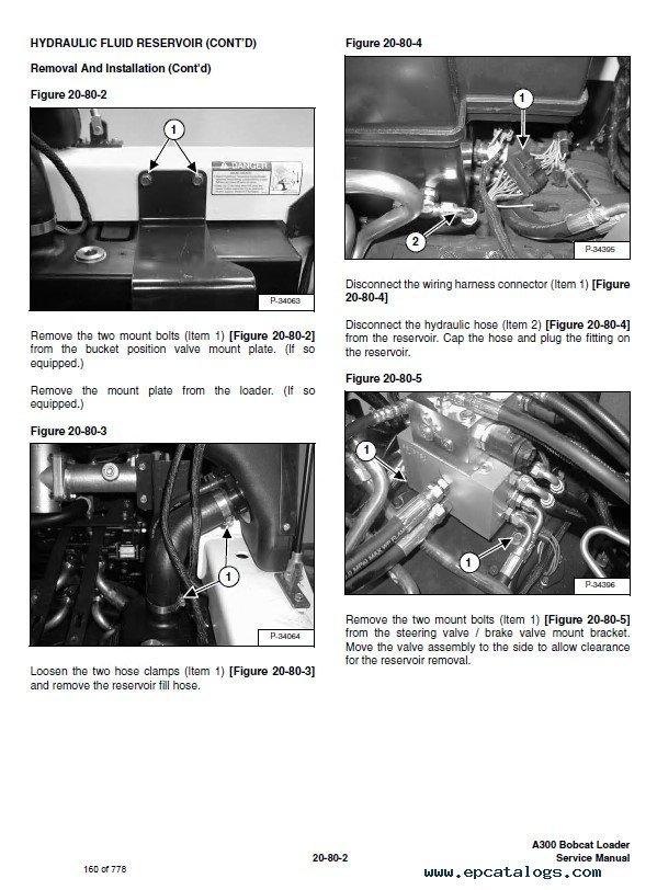 buy bobcat 300 manual at machinerytrader  consult local distributor those  items require  bobcat s250 bobcat 300 manual s300 skid steer loader a  repair