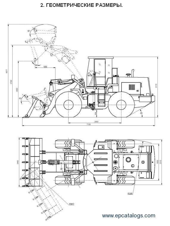 Manual Parts Ruggerini Rd 901