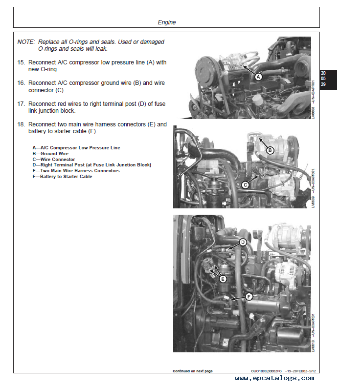 ac wiring diagram for j d 5520   30 wiring diagram images