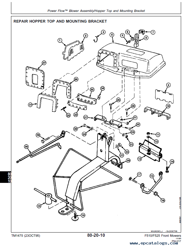 1986 chevy diesel alternator wiring diagram wiring schematic for john deere l120 - best place to find ... #7