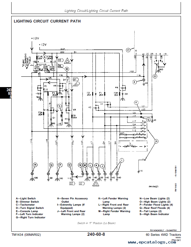 John Deere Wiring Harness Diagram on john deere 4640 cab wiring diagram, john deere 4020 wiring diagram, john deere 1020 wiring harness, john deere 1050 wiring diagram, john deere b wiring harness, john deere 2440 wiring diagram, john deere mower wiring diagram, john deere light wiring diagram, john deere 6420 wiring diagram, john deere electrical diagrams, john deere wiring harness connectors, john deere tractor wiring, john deere 216 wiring diagram, john deere 316 wiring-diagram, john deere gator hpx wiring-diagram, john deere 145 wiring-diagram, john deere riding mower diagram, john deere 300 wiring diagram, john deere wire diagram, john deere z225 wiring-diagram,