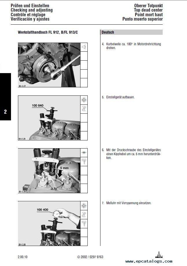 mitsubishi starter wiring diagram free picture deutz engines 912-913 workshop manual pdf