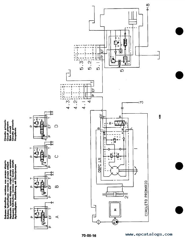 john deere 1445f 1745f 1845f 2345f tractors tm4481 pdf