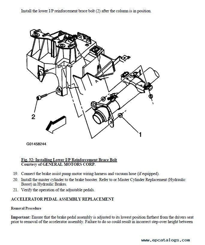 Chevrolet Tahoe Wheel Steering Manual Guide