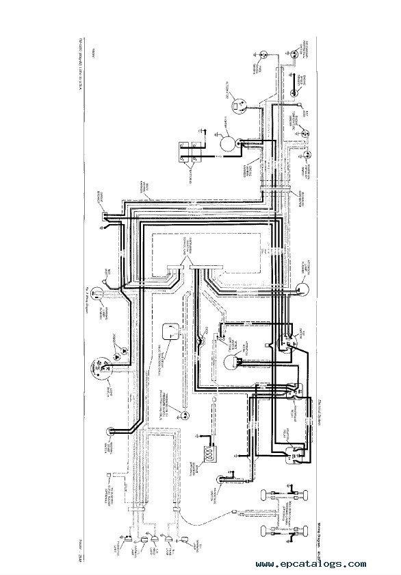 john deere 2940 alternator wiring diagram enthusiast wiring diagrams u2022 rh rasalibre co