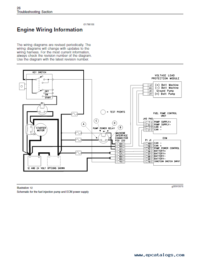 perkins wiring diagram wiring diagrams and schematics 1104d 44t sel
