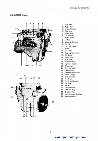 Nissan 3 7 Liter Engine Diagram Manual Guide