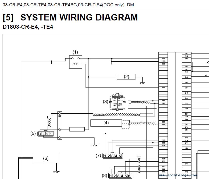 repair manual kubota common rail system 03-cr diagnosis manual pdf - 2