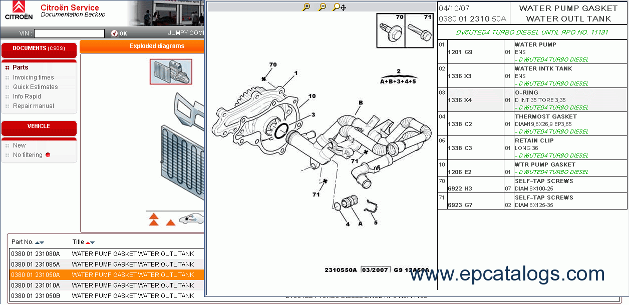 citroen c4 fuse box repair citroen wiring diagrams