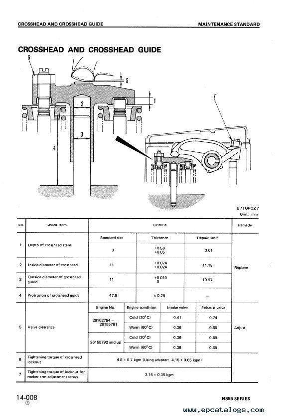 komatsu cummins n 855 series diesel engine shop manual pdf rh epcatalogs com cummins nt855 service manual pdf cummins nta855 service manual
