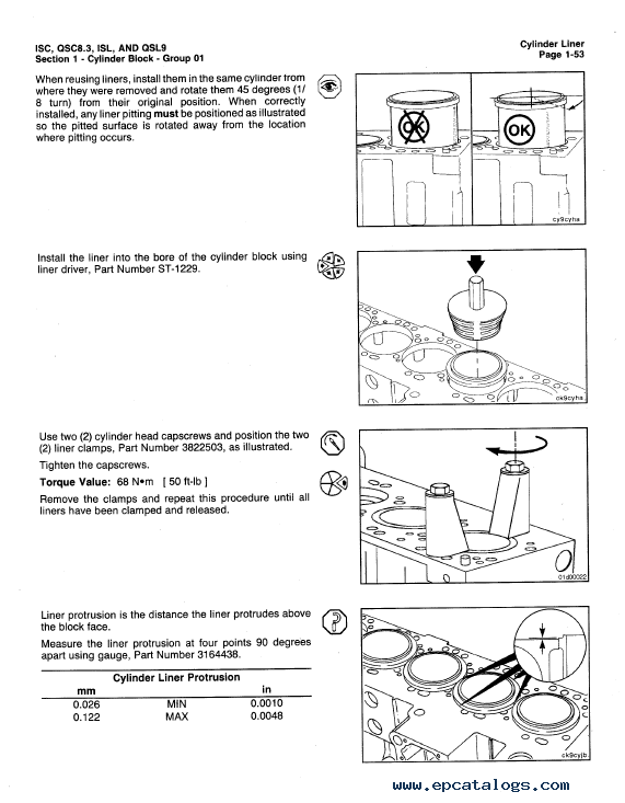 cummins 6cta8 3 parts catalog pdf