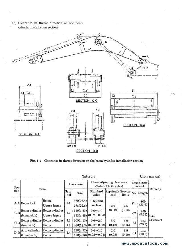 Kobelco Sk200 Lc