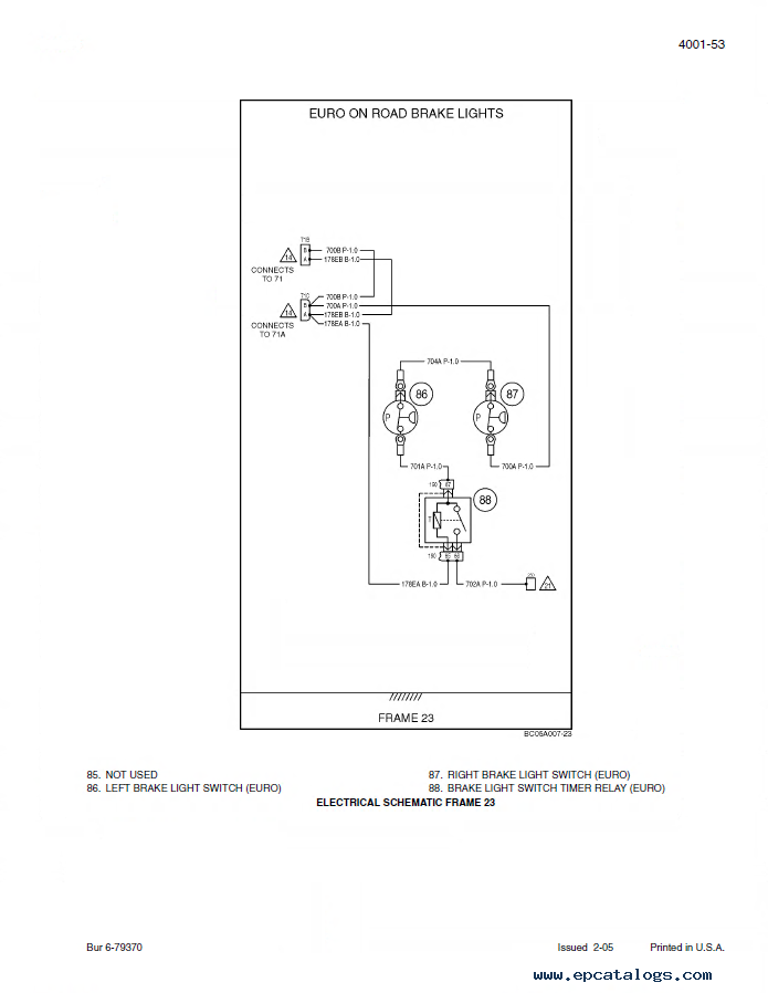 Case 430  U0026 440 Skid Steer Tier Ii Engine Service Manual Pdf
