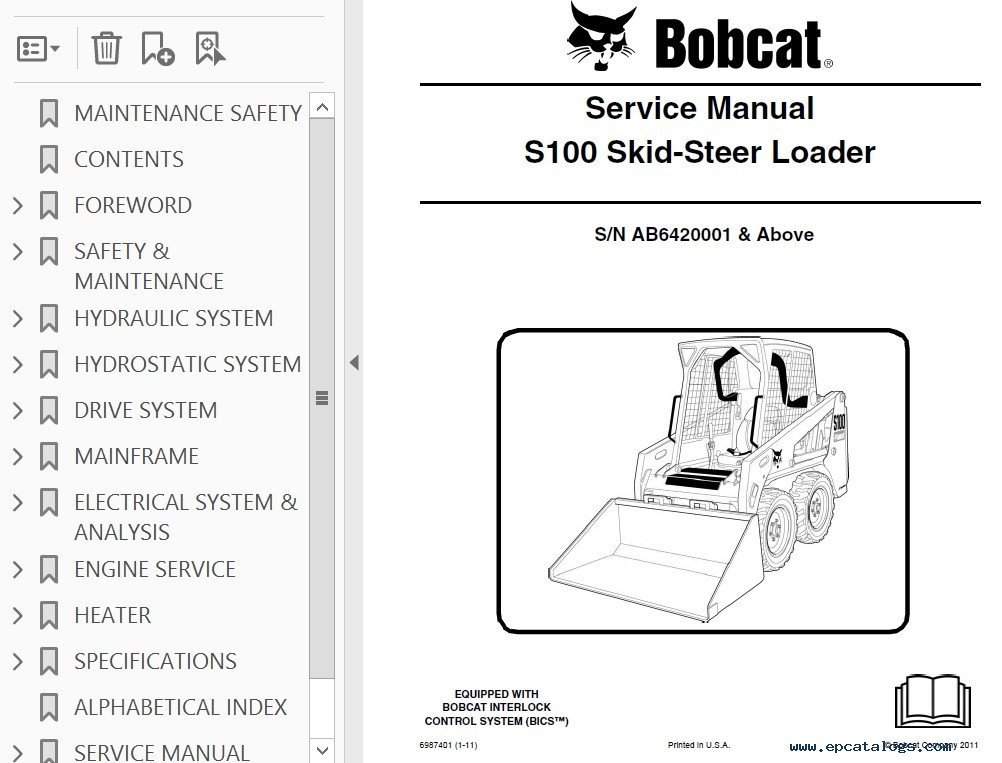 bobcat 763 parts manual pdf. Black Bedroom Furniture Sets. Home Design Ideas