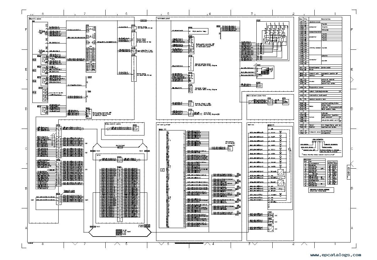 mei zf hp c repair manual pdf wg power transmission