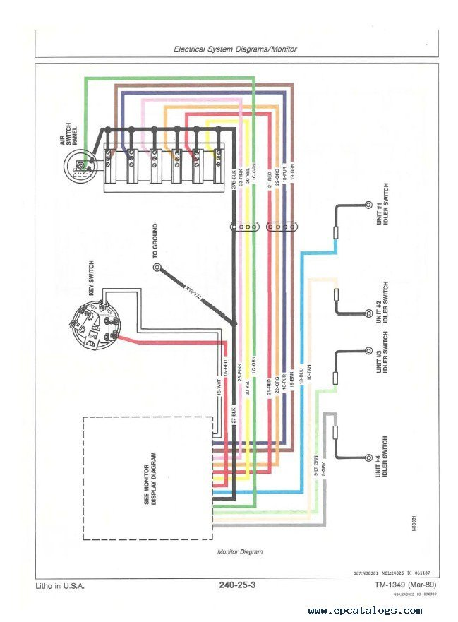 Terrific Mf 1130 Wiring Diagram Photos - Best Image Engine - guigou.us