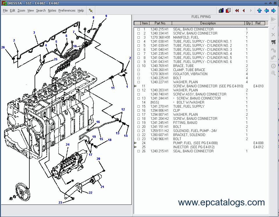 case dozer wiring diagram komatsu dressta galion parts catalog download  komatsu dressta galion parts catalog download