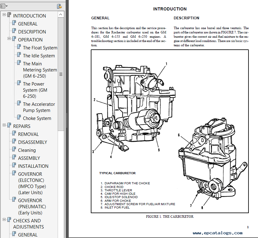 Hyster Class 4 For C004 (S3 00-5 50E Europe) Internal Combustion Engine  Trucks PDF Manual