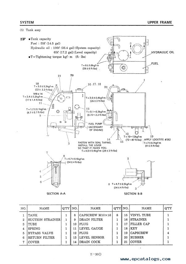 Kobelco Wiring Diagram Free Download bull Playapk co