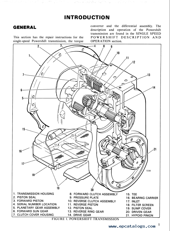hyster class 4 d002 trucks cushion tire pdf manual