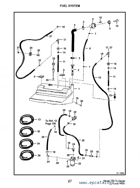 Bobcat 763 Wiring Diagram from www.epcatalogs.com