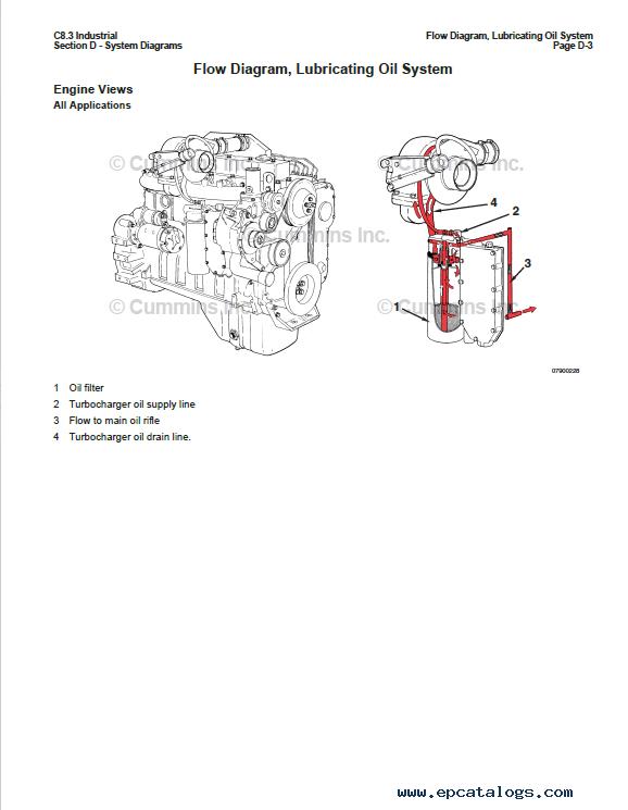 Download Cummins Engine C8.3 Operation Maintenance PDFEPCATALOGS