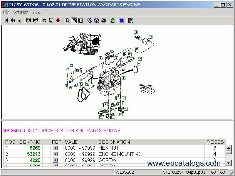 widos wirtgen hamm vogele spare parts catalog service manual rh epcatalogs com Hamm Hd12 Roller Hamm Roller Logo
