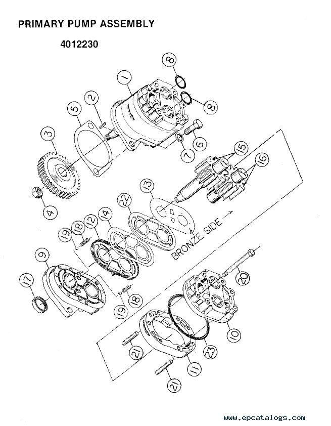 john deere gator 4x4 620i wiring diagram