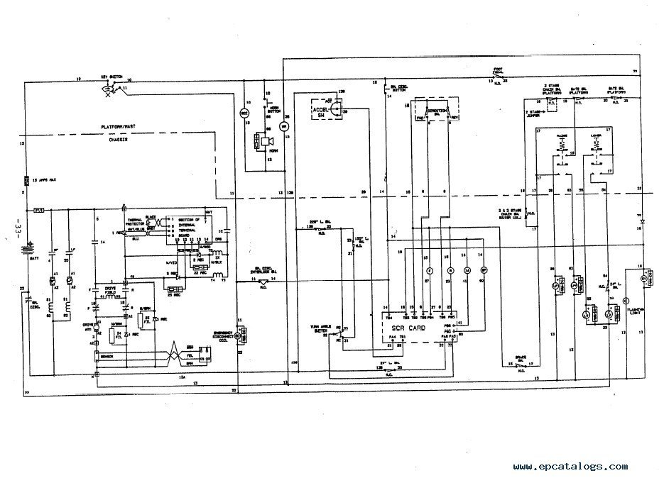 clark forklift ignition wiring harness schematic clark wiring clark forklift ignition wiring diagram clark forklift wiring