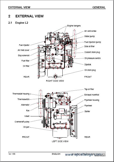 mitsubishi 4g64 engine timing marks  mitsubishi  free