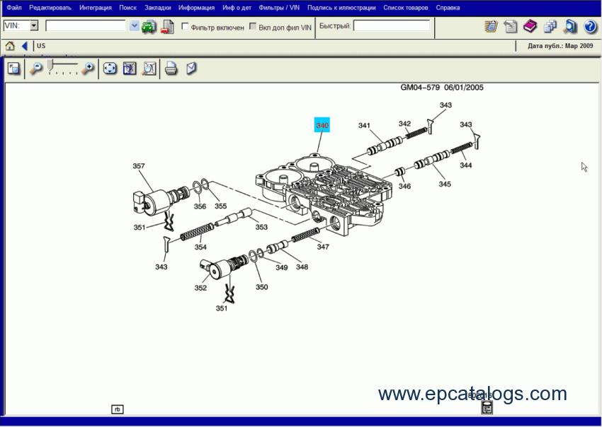 Gm Parts Manual - Car Owners Manual •