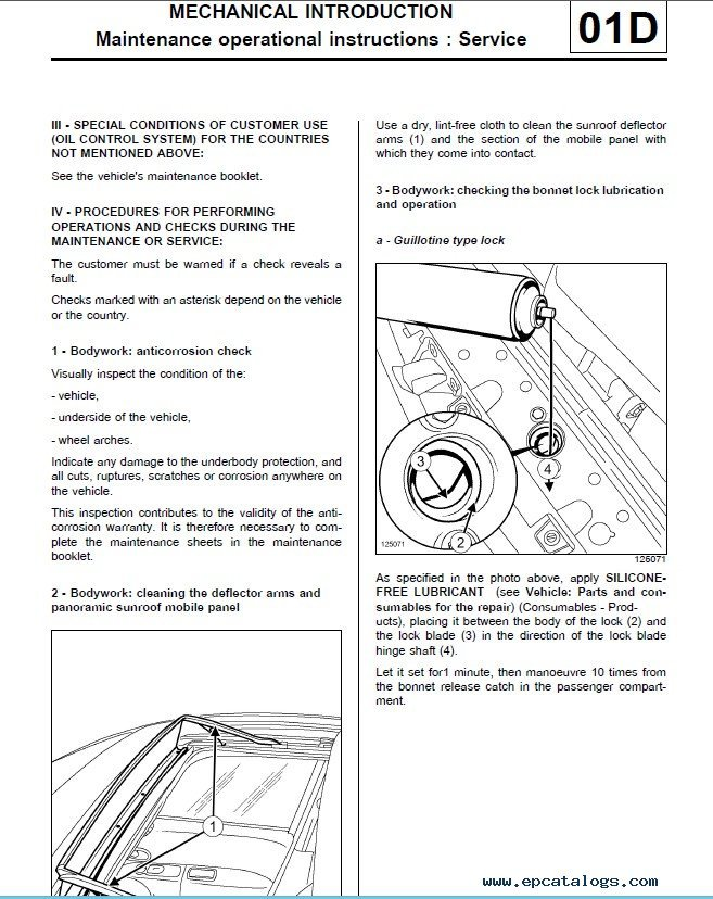 nissan terrano d10 model electronic service manual 2014my rh epcatalogs com 2012 Nissan Altima Owner's Manual 2006 Nissan Pathfinder Service Full Manual