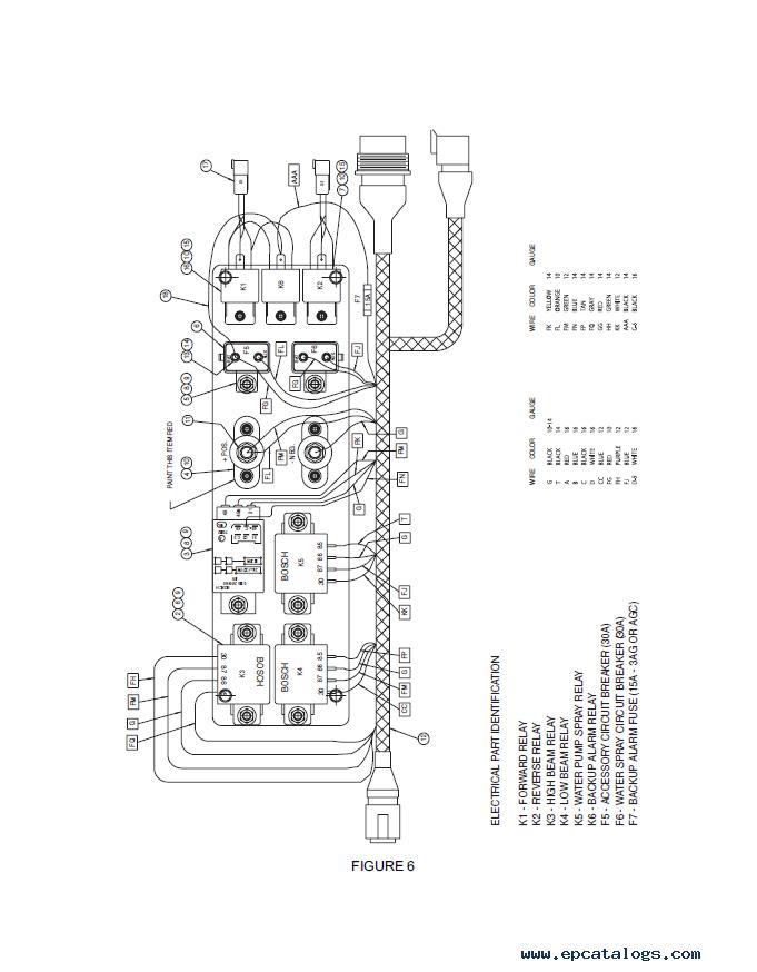 bomag hypac c766 c c778 b service manual pdf rh epcatalogs com bomag service manuals pdf bomag service manuals pdf