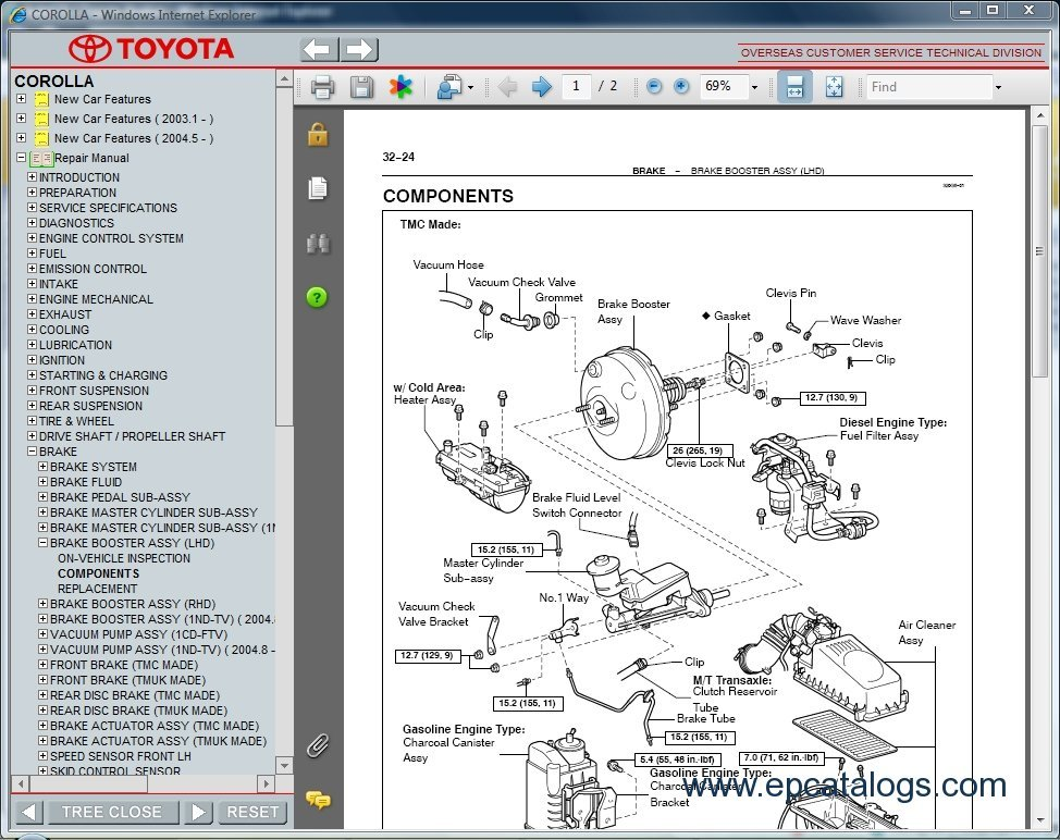 toyotacorolla jpg rh epcatalogs com toyota corolla manual transmission toyota corolla manual transmission for sale